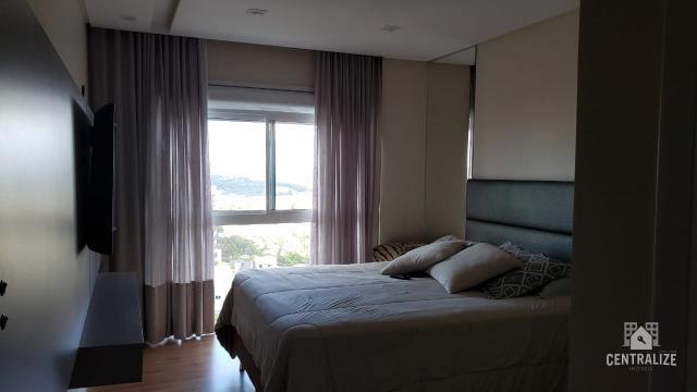Apartamento à venda com 3 dormitórios em Centro, Ponta grossa cod:1686 - Foto 20