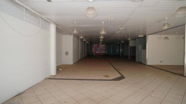 Salão para alugar, 410 m² por R$ 4.500/mês - Parque Industrial Bandeirantes - Maringá/PR - Foto 5
