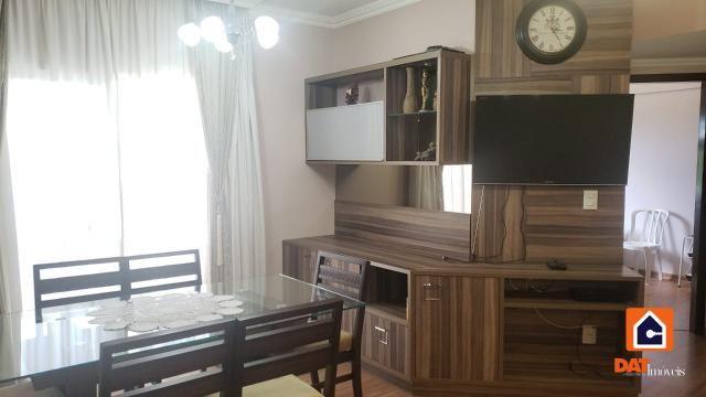 Apartamento para alugar com 2 dormitórios em Uvaranas, Ponta grossa cod:1122-L - Foto 8