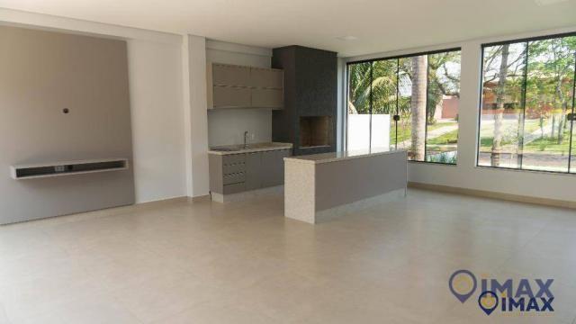 Casa com 3 dormitórios à venda, 306 m² por R$ 2.000.000,00 - Conjunto B - Foz do Iguaçu/PR - Foto 8