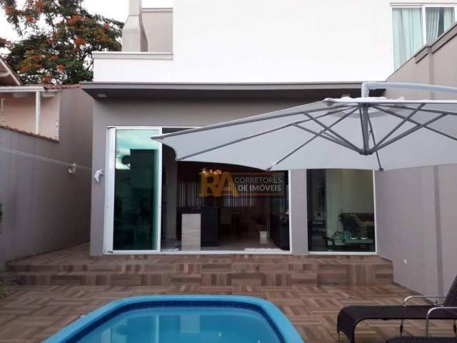 Sobrado com 4 dormitórios à venda, 390 m² por R$ 1.250.000,00 - Centro - Foz do Iguaçu/PR - Foto 5