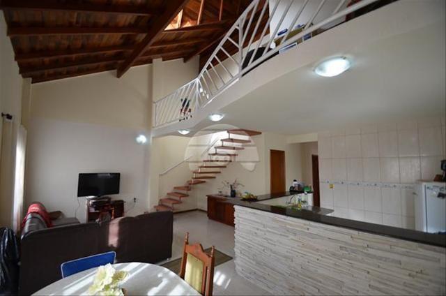 Casa à venda com 4 dormitórios em Cajuru, Curitiba cod:927951 - Foto 11