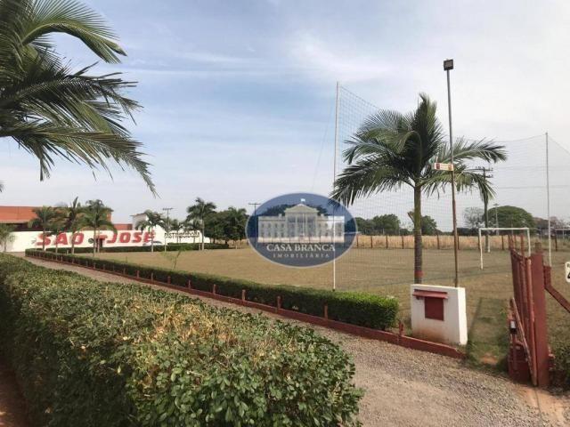 Barracão para alugar, 1500 m² por R$ 12.000,00/mês - São João - Araçatuba/SP - Foto 8