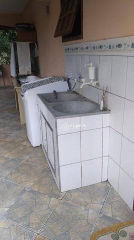 Casa à venda, 165 m² por R$ 298.000,00 - Cajueiros (Itaipuaçu) - Maricá/RJ - Foto 5