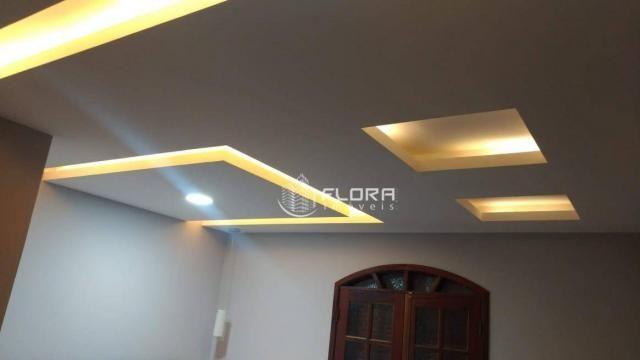 Casa à venda, 165 m² por R$ 298.000,00 - Cajueiros (Itaipuaçu) - Maricá/RJ - Foto 9