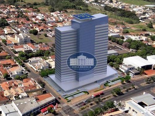 Sala para alugar, 45 m² por R$ 1.700,00/mês - Jardim Nova Yorque - Araçatuba/SP - Foto 2