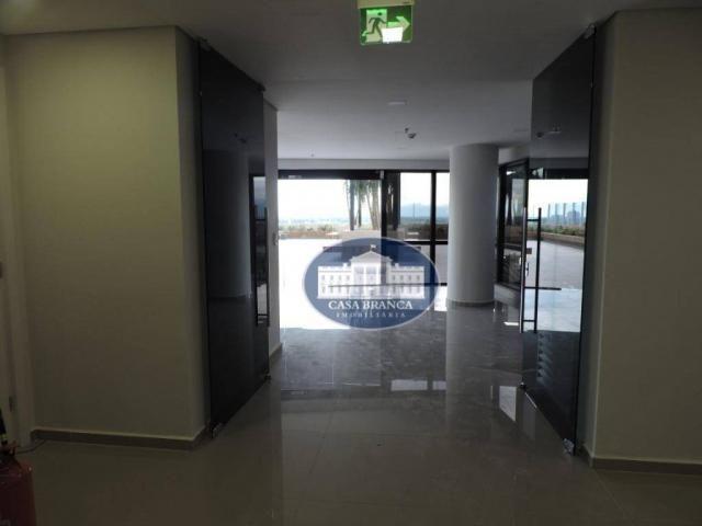 Sala para alugar, 45 m² por R$ 1.700,00/mês - Jardim Nova Yorque - Araçatuba/SP - Foto 5