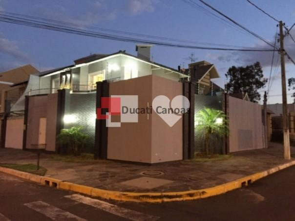 Casa a Venda no bairro Marechal Rondon - Canoas, RS - Foto 2