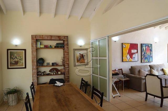 Casa com 3 dormitórios à venda, 338 m² por R$ 1.200.000,00 - Condomínio Villagio do Engenh - Foto 12