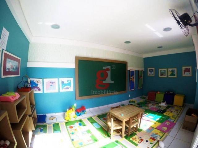 Apartamento com 3 dormitórios à venda, 69 m² por R$ 319.500,00 - Edifício Garden Catuaí -  - Foto 19