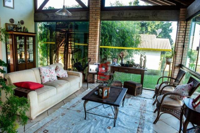 Chácara à venda, 5000 m² por R$ 1.200.000,00 - Jardim Santa Adelaide - Cambé/PR - Foto 3