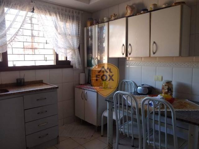 Sobrado com 3 dormitórios à venda, 134 m² por R$ 435.000,00 - Cajuru - Curitiba/PR - Foto 3