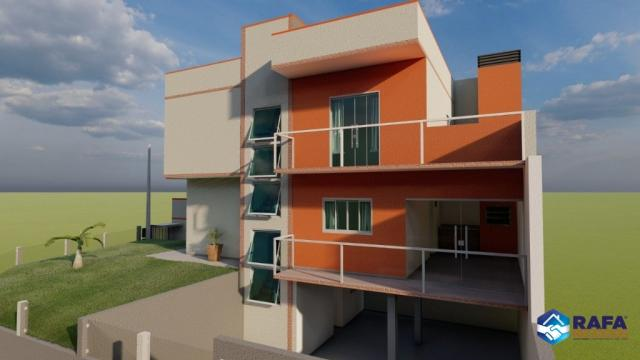 SOBRADO - bairro - FRARON - Foto 9