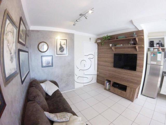 Apartamento com 3 dormitórios à venda, 67 m² por R$ 275.000 - Edifício Garden Belvedere -  - Foto 2