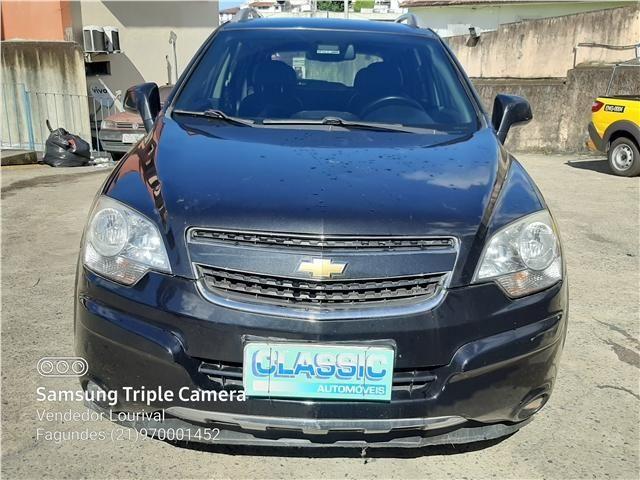Chevrolet Captiva 3.0 sidi awd v6 24v gasolina 4p automático