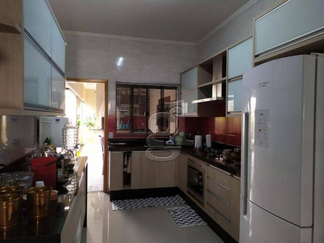 Casa com 3 dormitórios à venda, 120 m² por R$ 480.000,00 - Esperança - Londrina/PR - Foto 7
