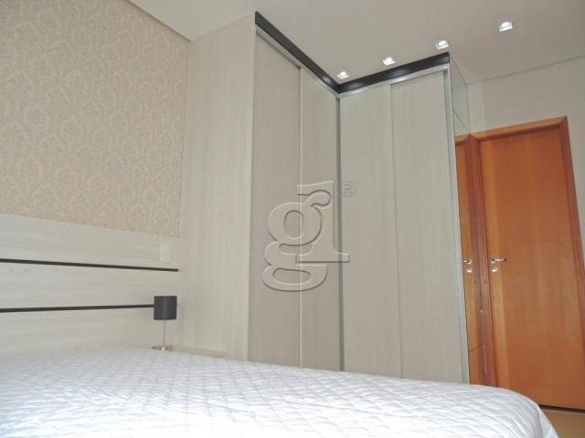Apartamento com 3 dormitórios à venda, 69 m² por R$ 315.000,00 - Edifício Garden Ecologic  - Foto 15