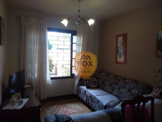 Sobrado com 3 dormitórios à venda, 134 m² por R$ 435.000,00 - Cajuru - Curitiba/PR - Foto 8