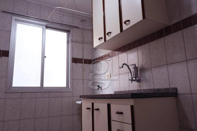 Apartamento com 2 dormitórios à venda, 66 m² por R$ 220.000 - Edificio Santorini - Centro  - Foto 5