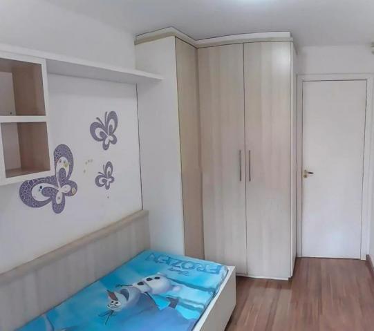 Linda Casa 03 quartos c/suite terreno 02 vagas no Santa Candida Curitiba - Foto 13