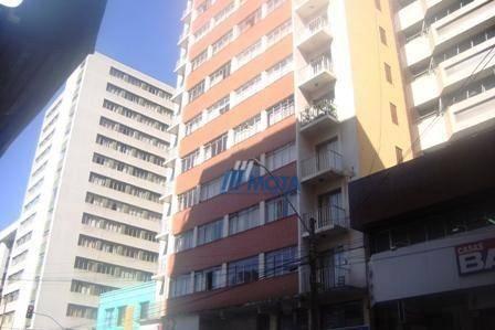Apartamento com 2 dormitórios para alugar, 70 m² por R$ 600,00/mês - Centro - Curitiba/PR - Foto 3
