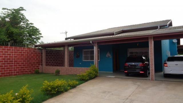 Chácara à venda com 3 dormitórios em Jardim santa esmeralda, Hortolândia cod:VCH0001 - Foto 7