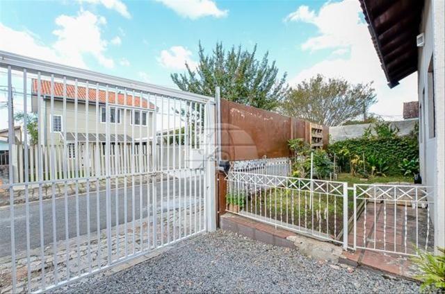Casa à venda com 4 dormitórios em Cajuru, Curitiba cod:927951 - Foto 7