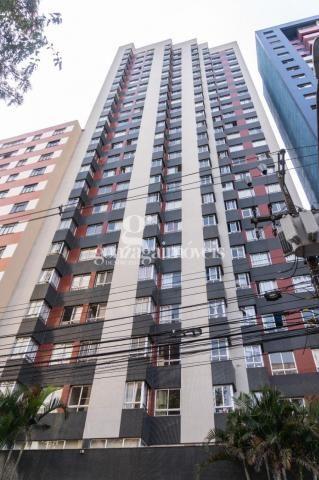 Apartamento para alugar com 1 dormitórios em Cristo rei, Curitiba cod:15182001