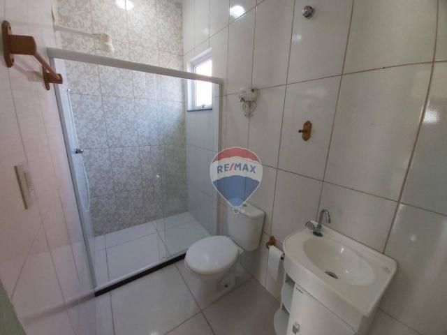 Casa com 3 dormitórios à venda, 131 m² por R$ 417.000 - Nova São Pedro - São Pedro da Alde - Foto 16