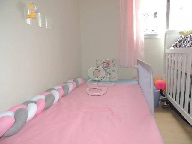 Apartamento com 3 dormitórios à venda, 69 m² por R$ 315.000,00 - Edifício Garden Ecologic  - Foto 12