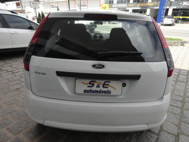 Fiesta 1.0 8V Flex/Class 1.0 8V Flex 5p - Foto 6