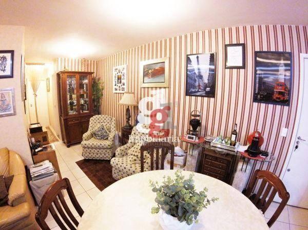 Apartamento com 3 dormitórios à venda, 69 m² por R$ 319.500,00 - Edifício Garden Catuaí -  - Foto 3