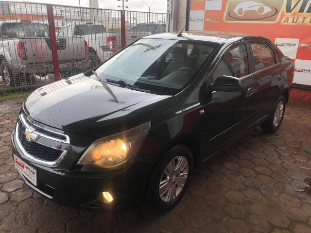 COBALT 2013/2013 1.8 SFI LTZ 8V FLEX 4P MANUAL