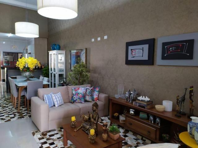 Casa com 3 dormitórios à venda, 120 m² por R$ 480.000,00 - Esperança - Londrina/PR