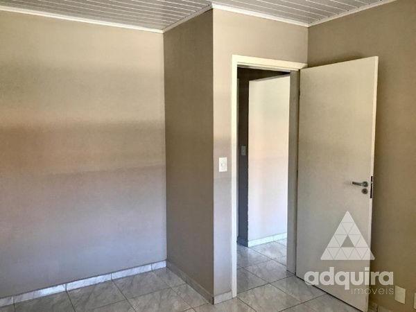 Casa em condomínio com 2 quartos no Residencial Ebenezer - Bairro Estrela em Ponta Grossa - Foto 5