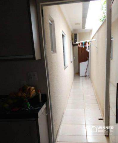 Casa a venda em Sarandi - Paraná - Foto 11