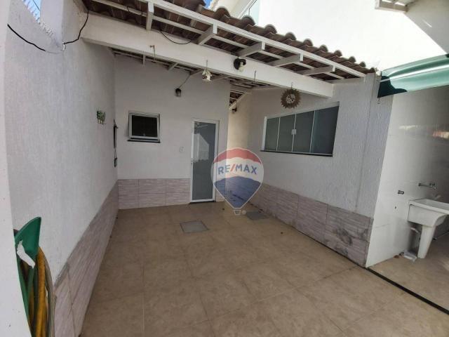 Casa com 3 dormitórios à venda, 131 m² por R$ 417.000 - Nova São Pedro - São Pedro da Alde - Foto 10