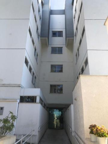 Apartamento para aluguel, 2 quartos, 1 suíte, 1 vaga, Copacabana - Belo Horizonte/MG - Foto 3