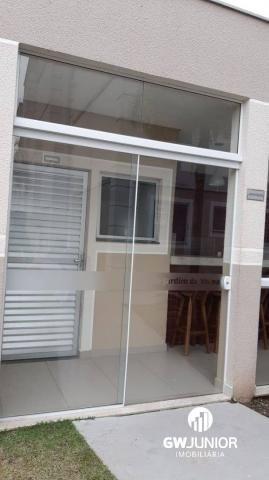 Apartamento à venda com 2 dormitórios em Vila nova, Joinville cod:705 - Foto 17