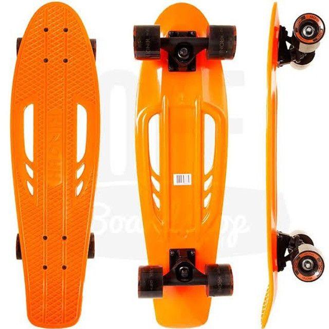 Skate Mini Cruiser Kronik - Foto 2