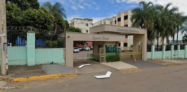 Apartamento à venda com 2 dormitórios em Conjunto guadalajara, Goiânia cod:32545
