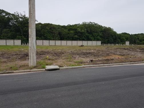 Galpão/depósito/armazém à venda em Reta, São francisco do sul cod:FT255 - Foto 19