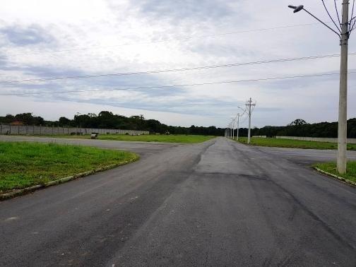 Galpão/depósito/armazém à venda em Reta, São francisco do sul cod:FT255 - Foto 3