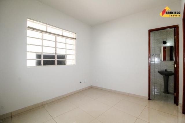 Kitnet para aluguel, 1 quarto, 1 vaga, Centro - Divinópolis/MG - Foto 8