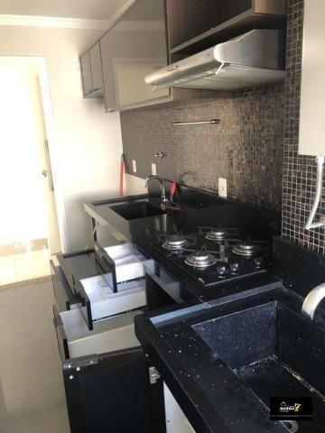 Apartamento à venda com 2 dormitórios em Maranhão, São paulo cod:1123 - Foto 13