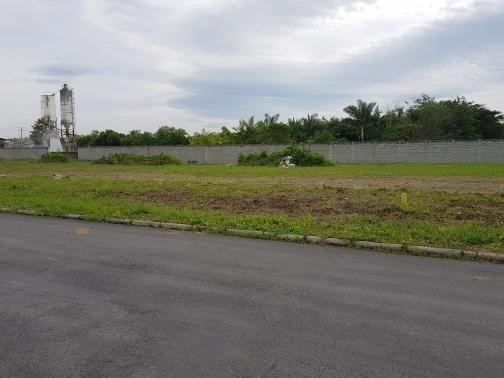 Galpão/depósito/armazém à venda em Reta, São francisco do sul cod:FT255 - Foto 4