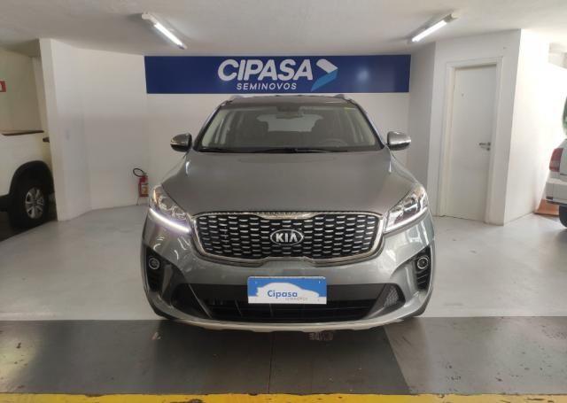 Kia Motors Sorento 2.4 16V Gasolina Ex 7L Automatico 4P - Foto 4