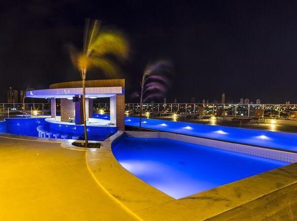 Apartamento MARAVILHOSO à venda no Alto Branco - Campina Grande - Foto 3