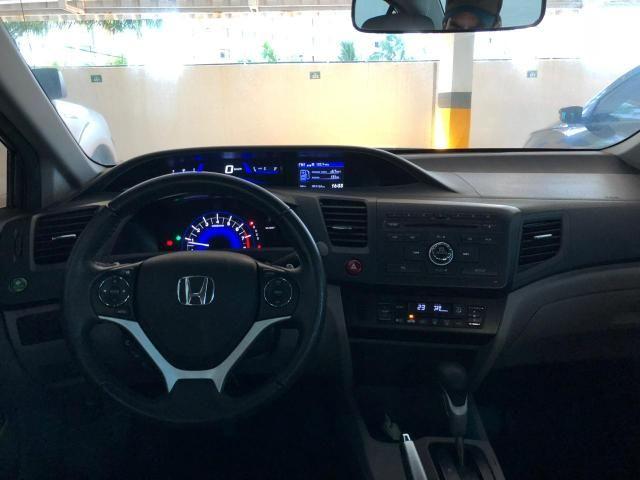 Honda Civic LXR 2.0 2015 - Foto 8