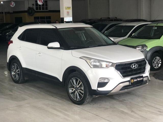 Hyundai Creta Pulse 1.6 Baixa KM Automática - Foto 2